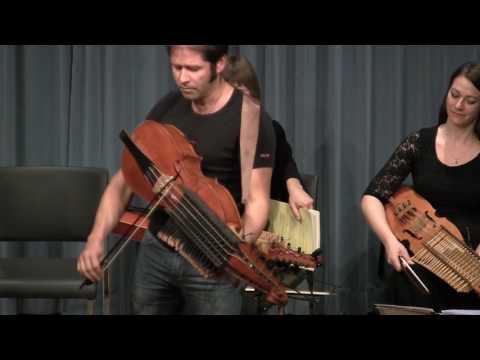 """The teacher's concert: Didier François """"Suite, Robert de Visée"""" by Didier François"""