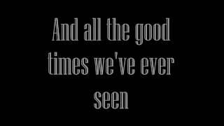 Kings Of Leon - Over (Lyrics)