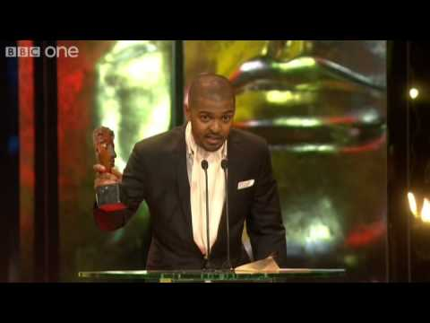 Noel Clarke wins the Rising Star BAFTA - The British Academy Film Awards 2009 - BBC One