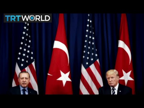 US-Turkey visa crisis, Sweden refugees and US-Russia disputes