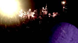 Reverend Horton Heat - Victory Lap :: Gasoline | Buffalo.FM