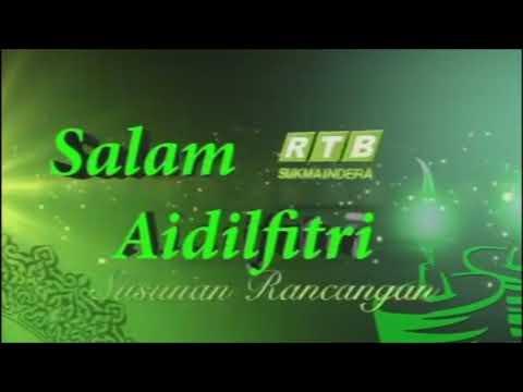 Televisyen Brunei - Aidilfitri 2017