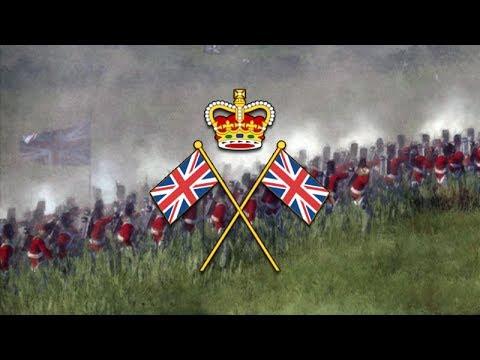 [Episode 4] Napoleonic: Total War 3.7 - United Kingdom