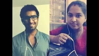 JalaShayyayil- SruthiSBabu + Sreejith(Appu)