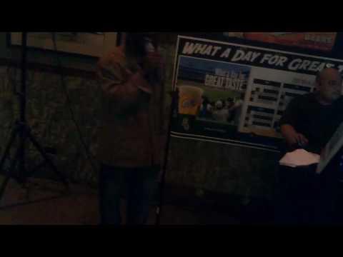 Karaoke - Carl Thomas