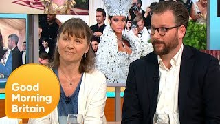 Did the Met Gala Insult Catholicism? | Good Morning Britain
