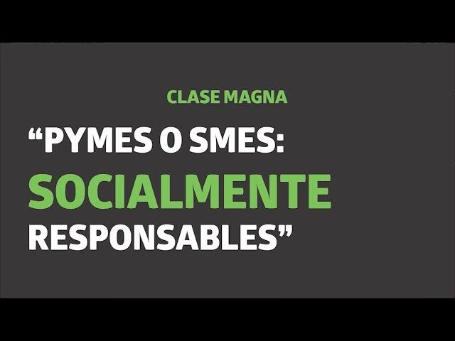 PYMEs o SMEs: Socialmente Responsables | UTEL Universidad