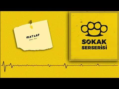Muşta feat. Xir - Matkap (Official Audio)