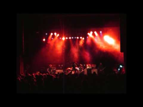 Now, Voyager - Intro + The Firething - live at AB (28/10/2012)