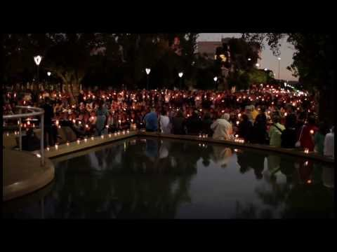#LightTheDark, 2014. Video: GetUp!