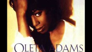 Oleta Adams - Easier to say goodbye