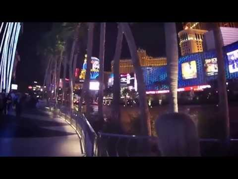 UNFAITHFUL - Vegas Baby (Official music video)