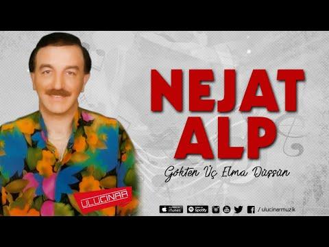 Nejat Alp - Yalan Söyledin [Official Audio] ✔️