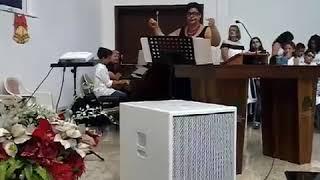 Música: Nasce Jesus - IPT