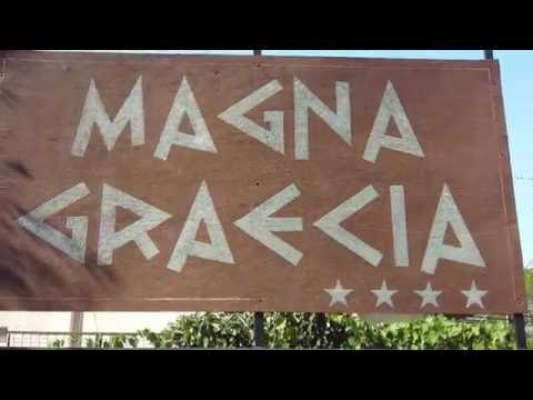 hotel magna graecia **** summer 2016 Dassia, Corfu, kerkyra,Greece