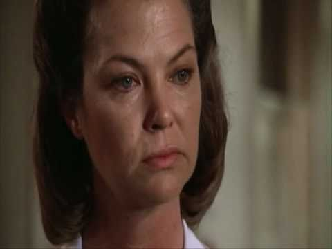 My Tribute to Nurse Ratched