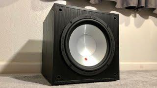Monitor Audio Bronze BRW10 Subwoofer  OfferUp $120  MSRP $500