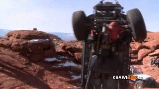 Jeep Epic WRECK // KrawlZone
