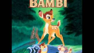 Watch Bambi Looking For Romance video
