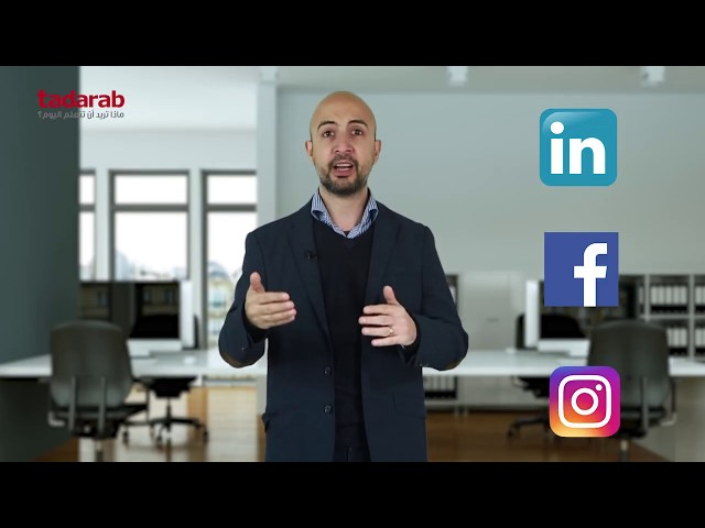 Understanding Different Social Media Platform and Never Link Them Together   Roland Abi Najem