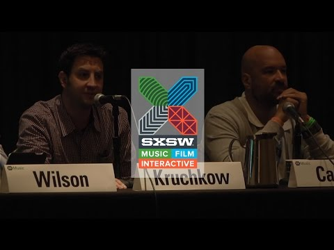A&R for MusicTech Full Session  Music 2014  SXSW