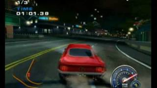 Ford Mustang: The Legend Lives Xbox Gameplay