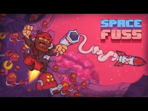 Space Fuss Android Gameplay (HD)