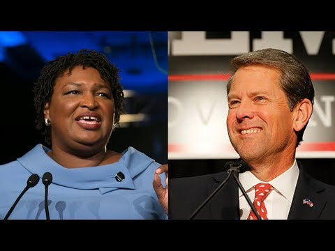 Will Kemp Get Away With Suppressing Georgia\'s Black Votes?