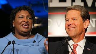 Will Kemp Get Away With Suppressing Georgia's Black Votes?