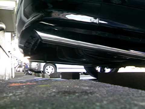 Flowmaster American Thunder Exhaust System� Chevrolet Impala SS