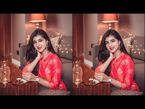 Awesome Diwali Photoshoot Poses For Girl Diwali Photography Ideas Poses With Diya Siri M Youtube