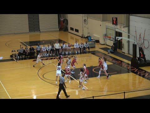 WP Women's Basketball vs. Montclair State (Nov. 26, 2019)