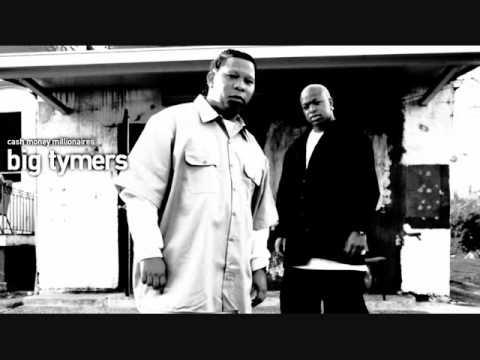 Big Tymers - Sunny Day Instrumental