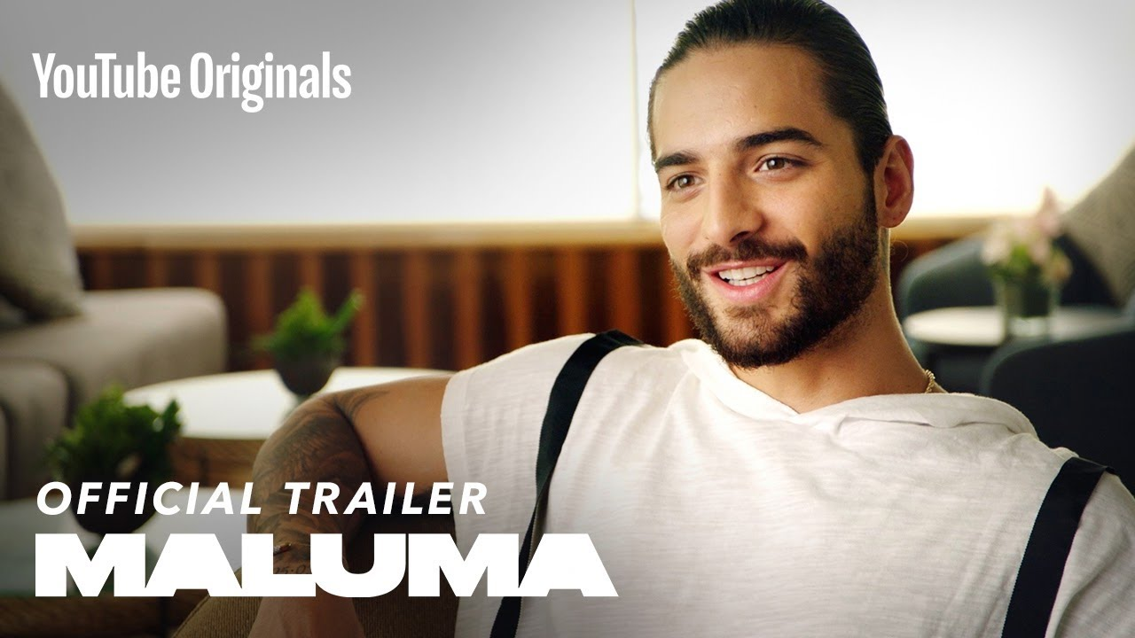 da0010d3e Maluma: What his YouTube documentary reveals about the Latin music star -  CNN