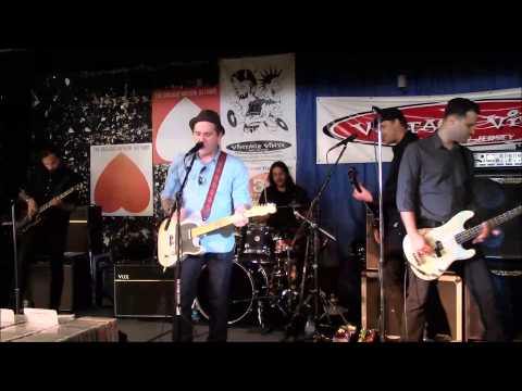 The Gaslight Anthem - Live at Vintage Vinyl 8/16/2014