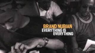 Brand Nubian - Alladat