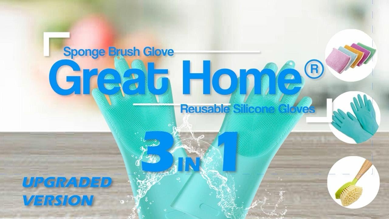 ÐаÑÑинки по запÑоÑÑ Magic Silicone Gloves