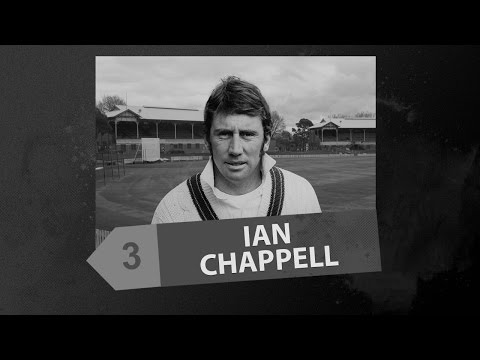 My XI: Mike Brearley favourite captain's : 3) Ian Chappell