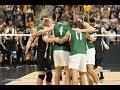 Hawaii Warrior Men's Volleyball 2019 - Rematch: #1 Hawaii Vs #2 LBSU