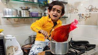 BHABHI JI CHUNA LAGA GAYI   छोटू की भाभी जी चूना लगा गई   Hindi Comedy   Chotu Dada Comedy Video