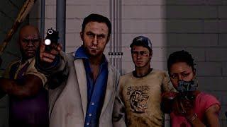 Left 4 Dead 2 Expert Chainsaw Massacre Mutation No Restarts Swamp Fever