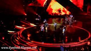 AJL 29: MOJO | Caliph Buskers - RomanCinta 1080pᴴᴰ [Fan Cam]