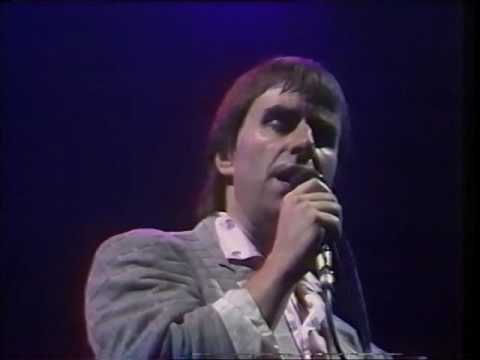 Chris de Burgh - Lady in Red - live 1986