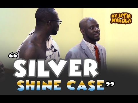 Kejetia Vs Makola - 'Silver Shine Case'