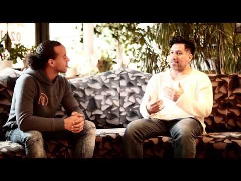 Salsaland.de   Mehdi Harris - Interview Juni 2016