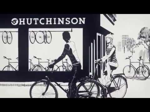 Hutchinson - Serenity - Film viral