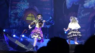 Lindsey Stirling - City National Civic - San Jose 12 20 17 Let It Snow