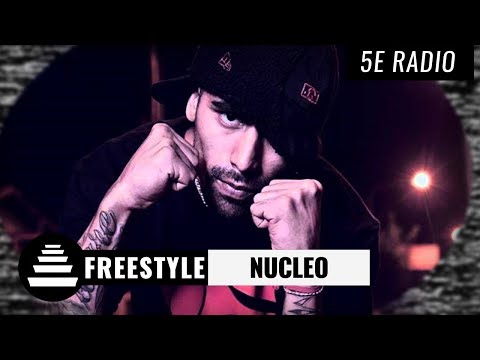 NUCLEO AKA TINTASUCIA / Freestyle - El Quinto Escalon Radio (20/6/17)