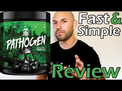 Outbreak Nutrition Review - cinemapichollu