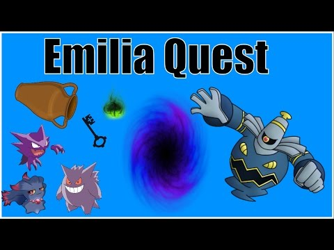 Spoiler Emilia Quest Full